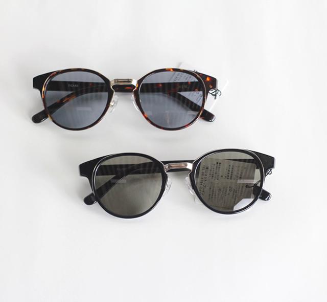 NEW. ニュー FIGARO フィガロ  サングラス  (旧 NEWMAN ニューマン ) 眼鏡