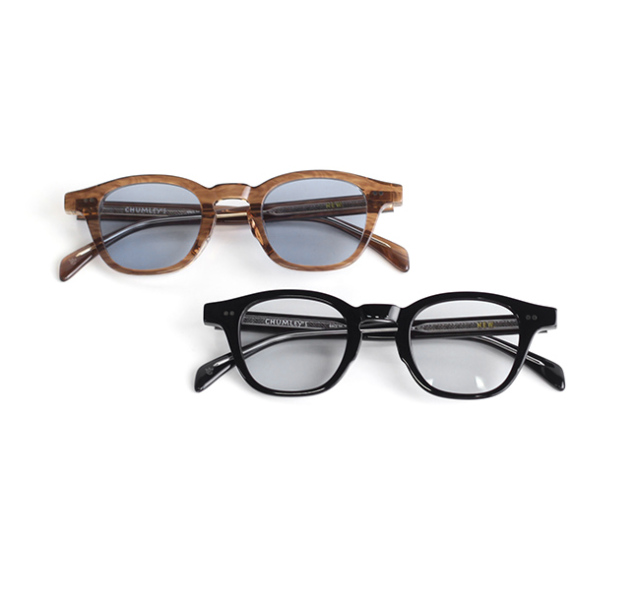 NEW. ニュー CHUMLEY'S チャムリーズ (旧 NEWMAN ニューマン ) 眼鏡 サングラス