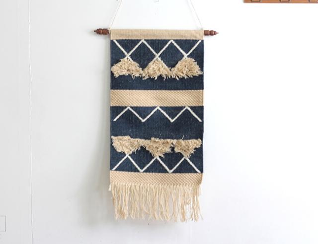 Weaving Wall hang WWH-03  ウィービングウォールハング