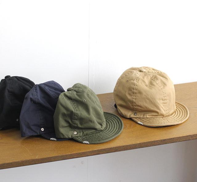 DECHO デコ BALL CAP CHINO  ボールキャップ チノ 3-5SD19