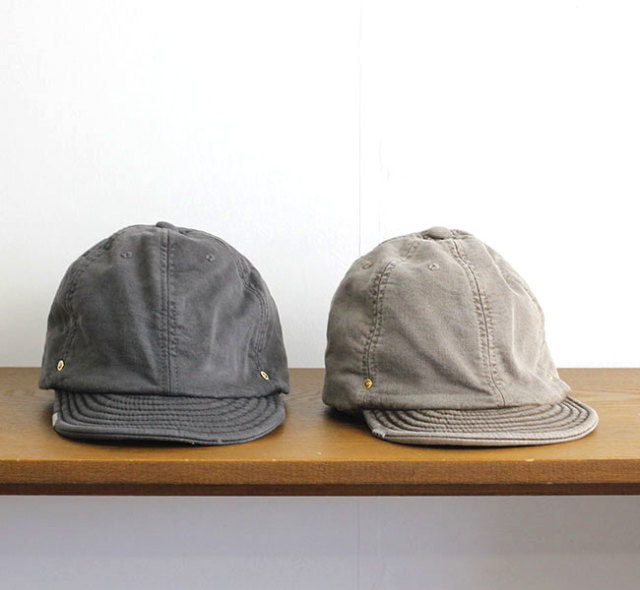 SALE20%OFF DECHO × ANACHRONORM ボールキャップ BALL CAP ANDC-054