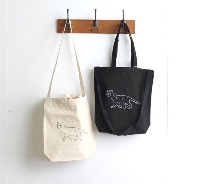 EEL Products neco BAG×小池アミイゴ