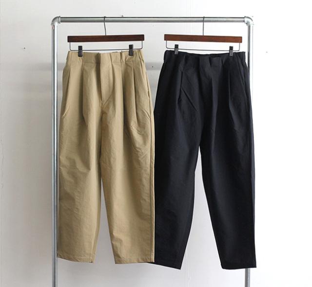 HELLY HANSEN ヘリーハンセン ストーレンツータックパンツ ユニセックス Stolen Two Tack Pants HOE22123