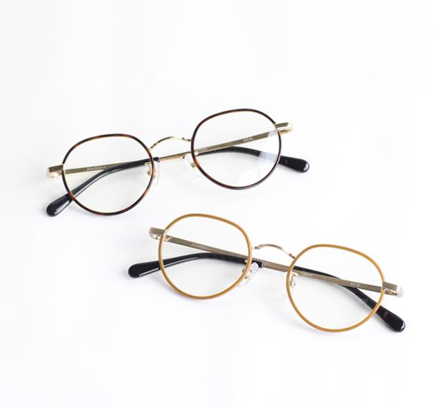 NEW. ニュー   AMRAM アムラム  (旧 NEWMAN ニューマン ) 眼鏡