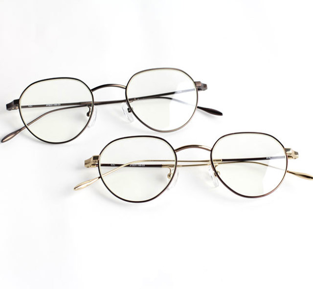 NEW. ニュー RAY レイ  (旧 NEWMAN ニューマン ) 眼鏡