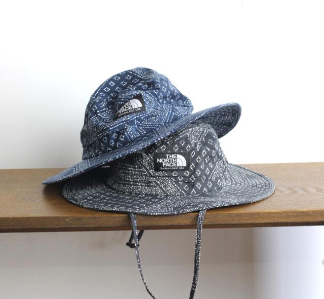 SALE20%OFF ザ・ノース・フェイス THE NORTH FACE  ノベルティホライズンハット ユニセックス  Novelty Horizon Hat NN01708 バンダナ