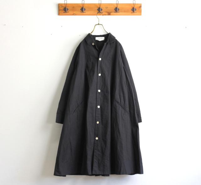Veritecoeur ヴェリテクール VC-2046 Thick Cotton Coat