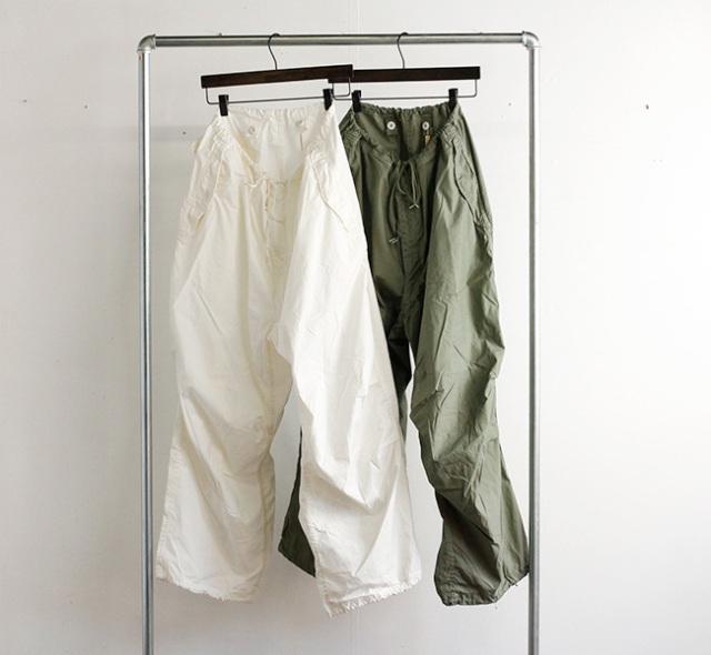 Deadstock US.Army Snow Camo Pants デッドストック アメリカ軍スノーカモパンツ