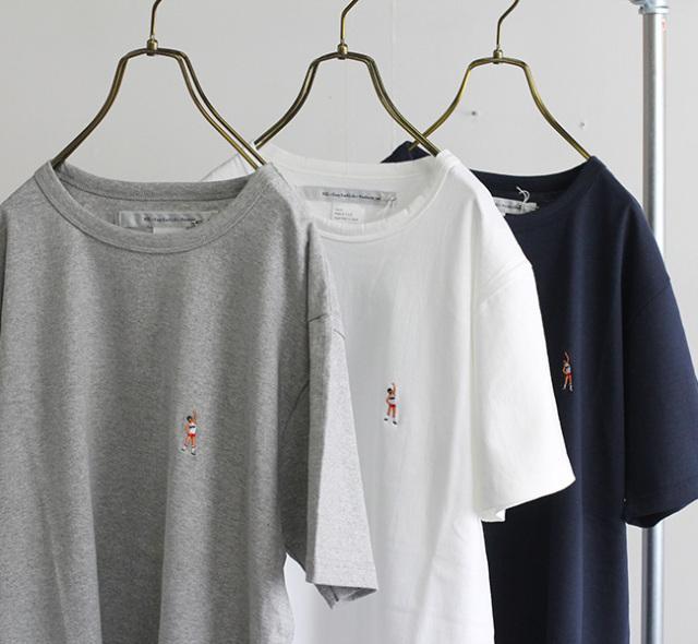 EEL Products イール プロダクツ 1234,2234 Tシャツ