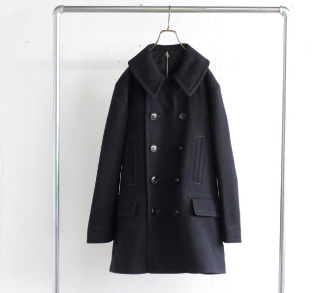 キャプテンサンシャイン KAPTAIN SUNSHINE ピーコート Pea Coat KS21FCO04