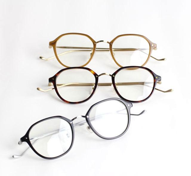 NEW. ニュー THORPE ソープ   (旧 NEWMAN ニューマン ) 眼鏡