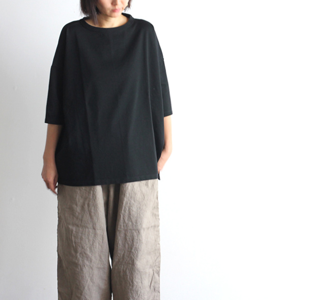 SALE20%OFF ordinary fits オーディナリーフィッツ レディース RELAX Tee リラックス ティー OF-C002