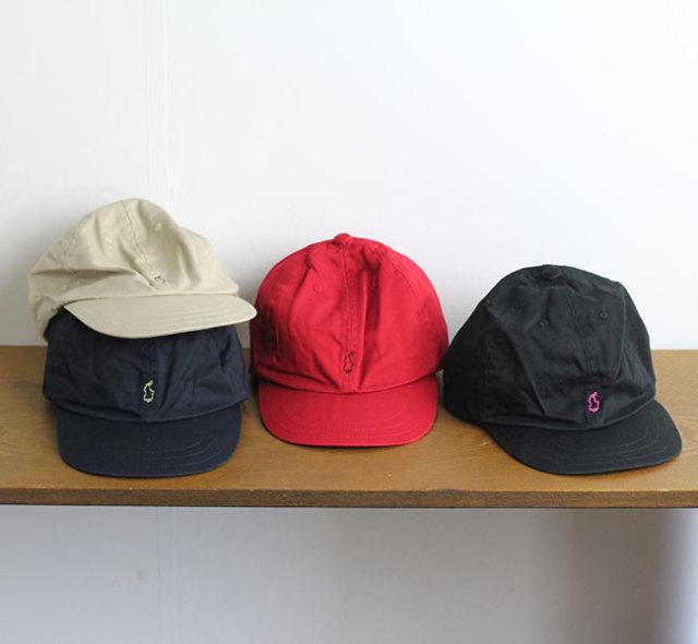 DECHO デコ LOGO CAP ロゴキャップ 2-5SD20