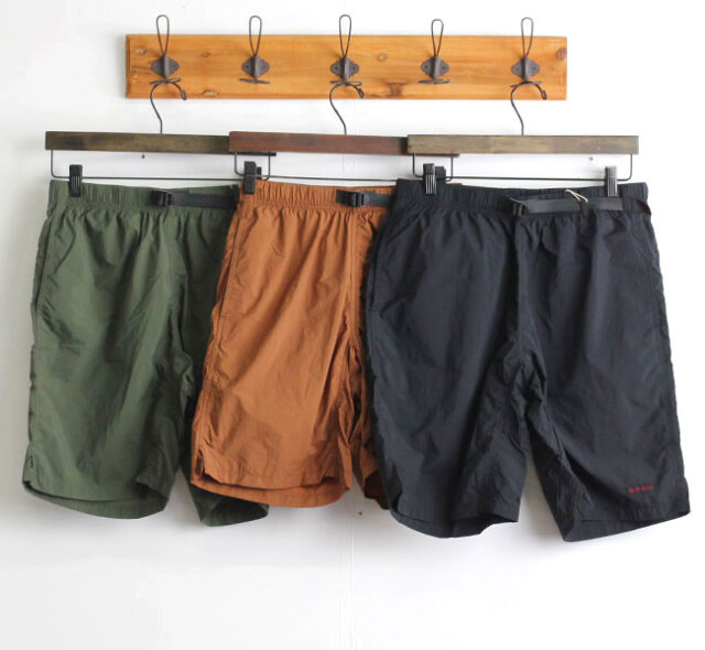 SALE40%OFF GRAMICCI グラミチ パッカブルGショーツ PACKABLE G-SHORTS 2051-KNJ