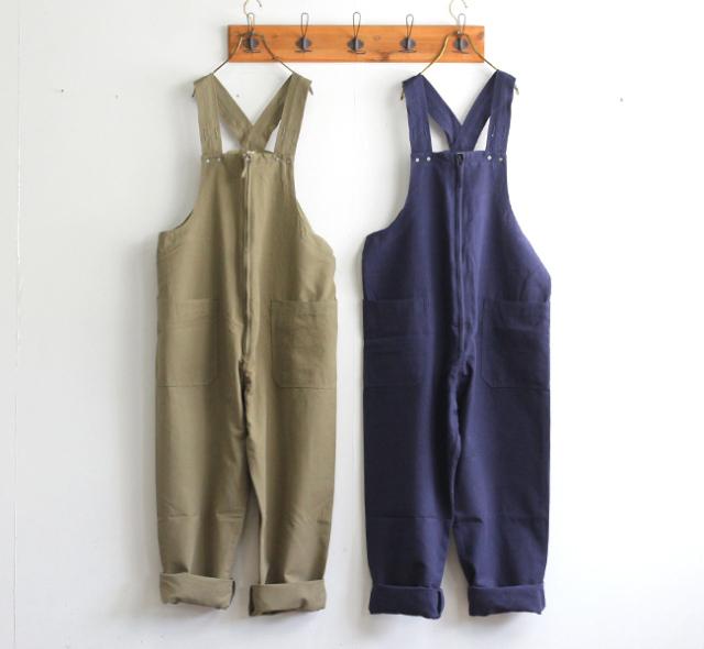 キャプテンサンシャイン KAPTAIN SUNSHINE Deck Trousers デッキトラウザーズ KS21SPT14