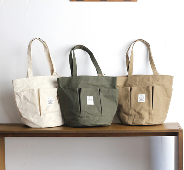 SALE20%OFF THE SUPERIOR LABOR シュペリオールレイバー T.S.L CUB tool bag L ツールバッグL