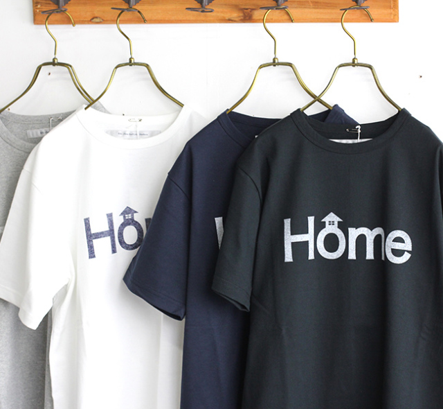 EEL Products イール プロダクツ HOME Tシャツ