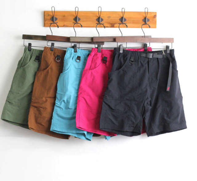 SALE40%OFF GRAMICCI グラミチ シェルギアショーツ SHELL GEAR SHORTS GUP-20S038