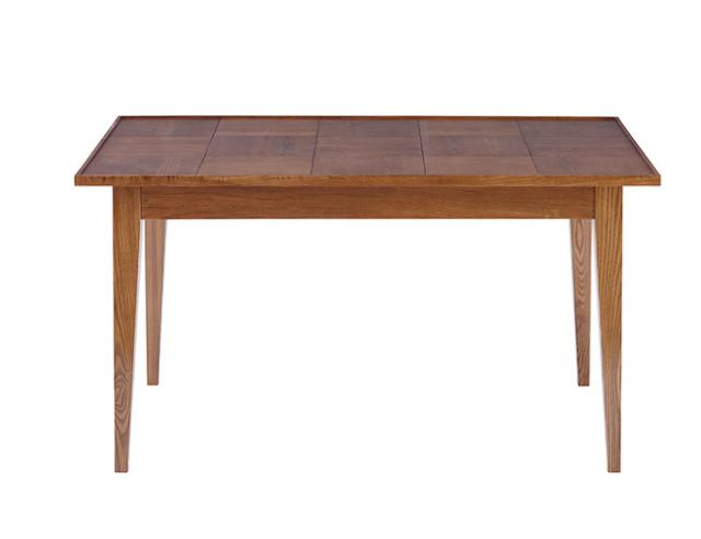 journal standard Furniture ジャーナルスタンダードファニチャー  BOWERY DINING TABLE- Parquet  バワリーダイニングテーブル パーケット