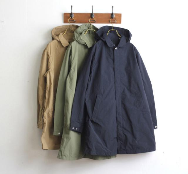ザ・ノース・フェイス THE NORTH FACE  ロールパックジャーニーズコート  Rollpack Journeys Coat NP21863