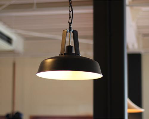 ACME FURNITURE アクメファニチャー  BOLSA LAMP BLACK ボルサランプ ブラック