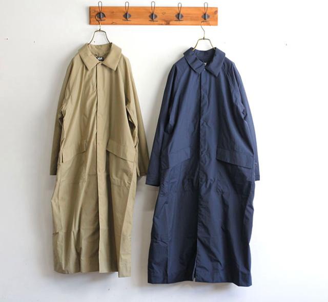 SALE20%OFF HELLY HANSEN ヘリーハンセン ウォーターリペレント ライトコート レディース  WR Light Coat HOE12012