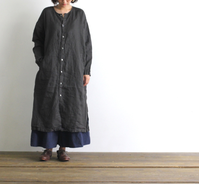 ordinary fits オーディナリーフィッツ レディース COVER ONEPIECE カバーワンピース  OL-O047