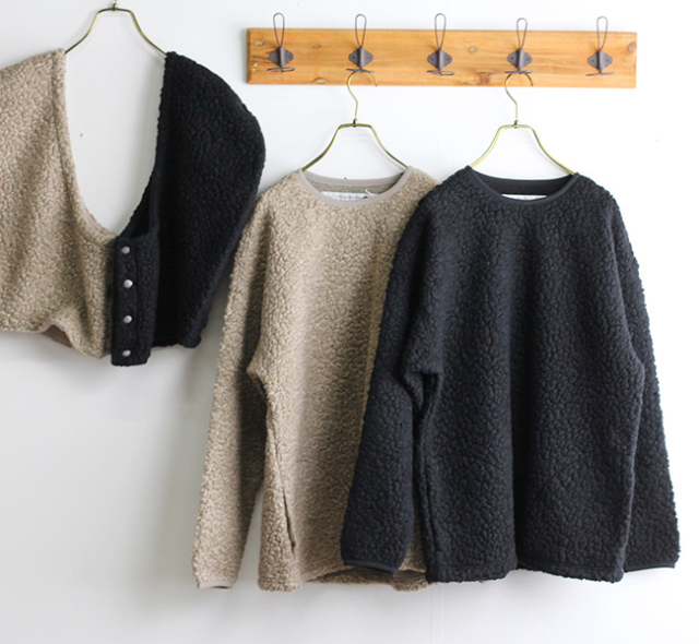 EEL Products イール プロダクツ  Sheep and Goat