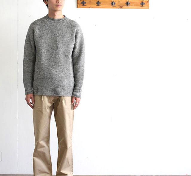 EEL Products イール プロダクツ ノルディックセーター