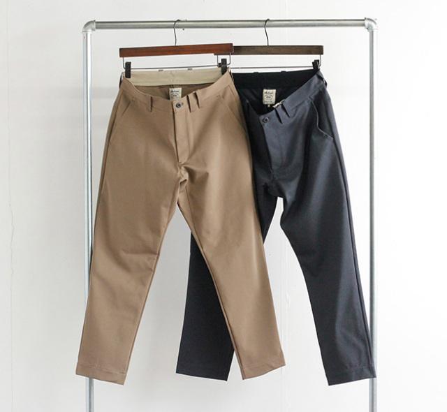 Jackman ジャックマン Jersey Trousers ジャージートラウザー JM4095