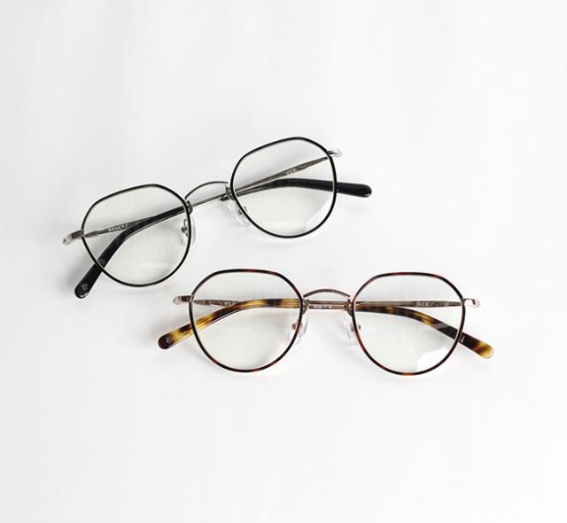 NEW. ニュー HANCKE ハンケ  (旧 NEWMAN ニューマン ) 眼鏡