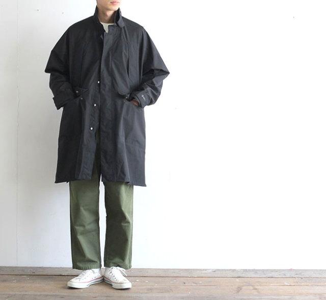 キャプテンサンシャイン×ゴールドウィン KAPTAIN SUNSHINE ×GOLDWIN Gore-tex Stand Collar Field Coat ゴアテックス スタンドカラーフィールドコート KS20SGW01