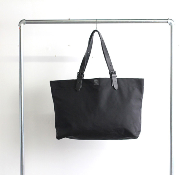 SOUTH2 WEST8 サウスツーウエストエイト BALISTIC NYLON CANAL PARK TOTE - CLASSIC JO893