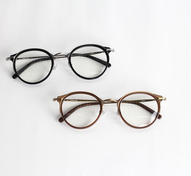 NEW. ニュー THOMAS トーマス  (旧 NEWMAN ニューマン ) 眼鏡