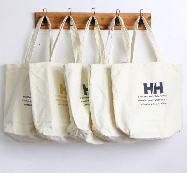 HELLY HANSEN ヘリーハンセン ロゴトートL  Logo Tote L HY91732