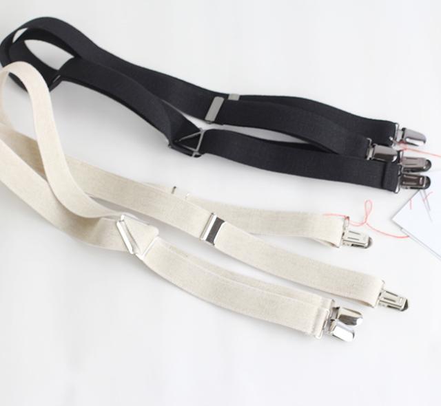 Veritecoeur ヴェリテクール VCZ-32 Suspenders サスペンダー