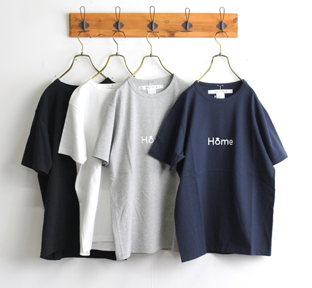 EEL Products イール プロダクツ HOME Tシャツ E-20523