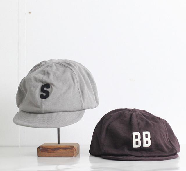 Jackman ジャックマン  JM6107 Dotsume Baseball Cap ドツメベースボールキャップ