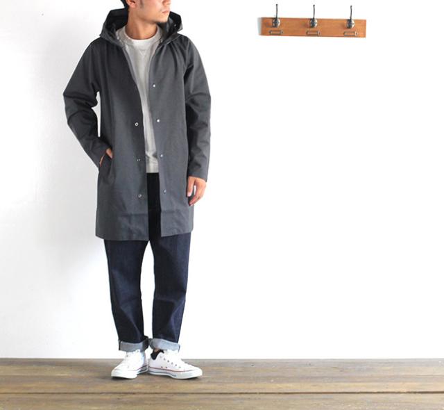 Jackman ジャックマン JM8603 Jersey Coat ジャージコート SUMIKURO