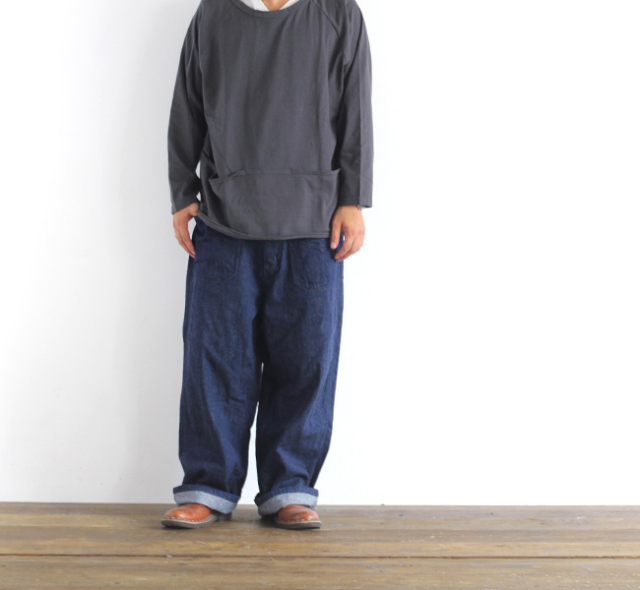 SALE40%OFF ordinary fits オーディナリーフィッツ DERRICK
