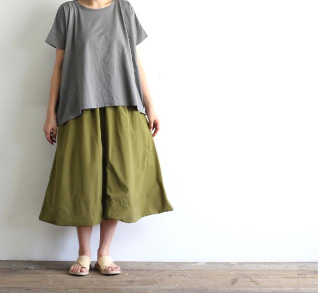 MOUNTAIN EQUIPMENT マウンテンイクイップメント イージースカート Easy Skirt