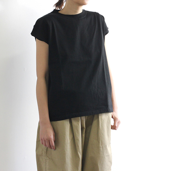 SALE20%OFF ordinary fits オーディナリーフィッツ ドロップ Tシャツ DROP TEE  OF-C006