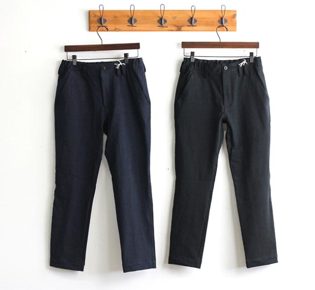 Jackman ジャックマン JM4955 Stretch Trousers ストレッチトラウザー