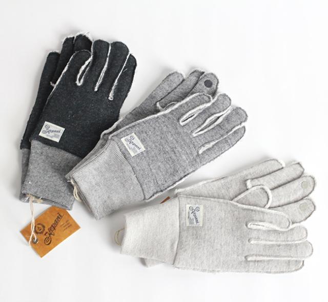 Kepani  ケパニ KP1610MS  Saguaro-2 Gloves  グローブ 手袋 ガンカット型