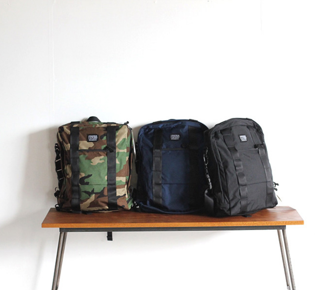 SALE40%OFF FREDRIK PACKERS フレドリックパッカーズ 3WAY DRAWER