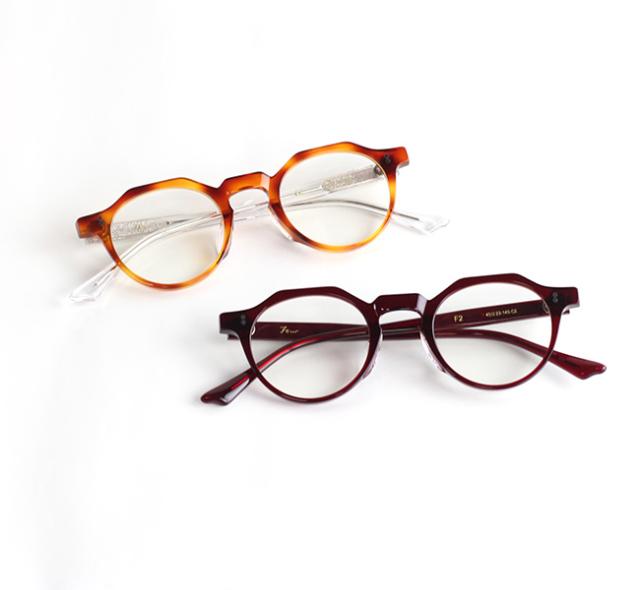 FEW by NEW. ニュー F2    (旧 NEWMAN ニューマン ) 眼鏡