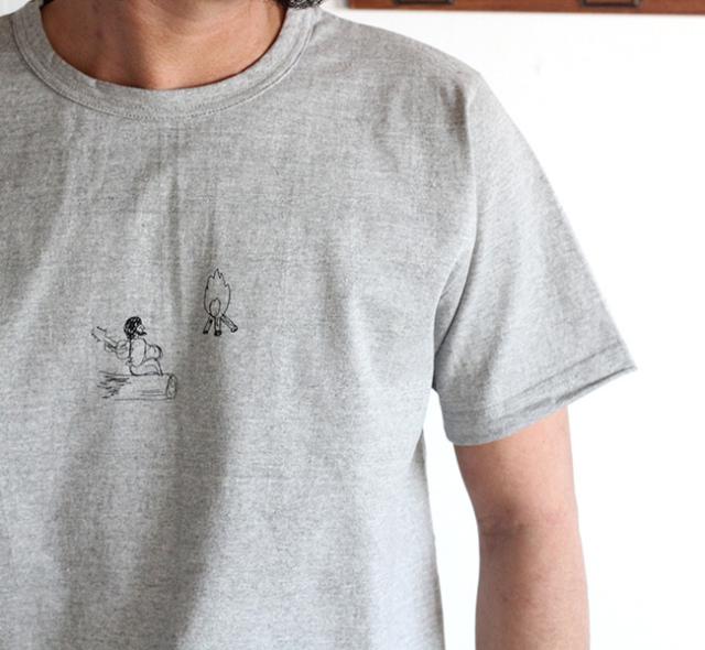 EEL Products イール プロダクツ kubel Tシャツ