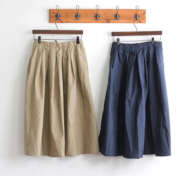 HELLY HANSEN ヘリーハンセン ウォーターリペレントライトスカート W WR Light Skirt HOW22012