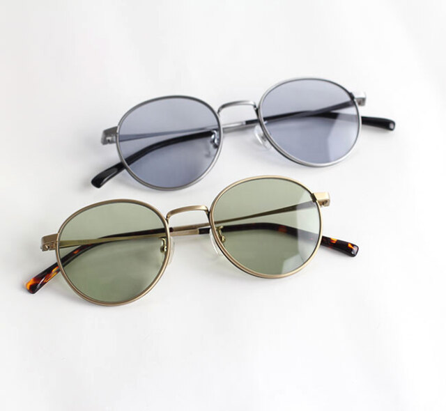 NEW. ニュー EARLE  アール (旧 NEWMAN ニューマン ) 眼鏡 サングラス