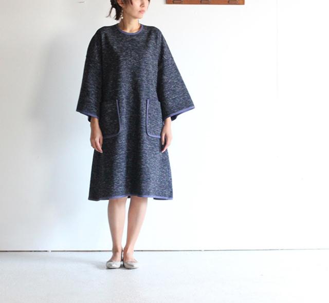 ironari(イロナリ) by EEL カイトワンピ